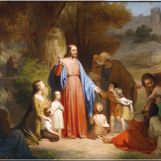 پاسخ ایمان مسیحی به سوالات اساسی و مبانی ایمانی و فکری مسیحیت
