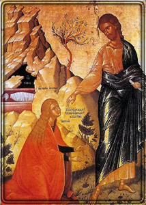 رستاخیز مسیح